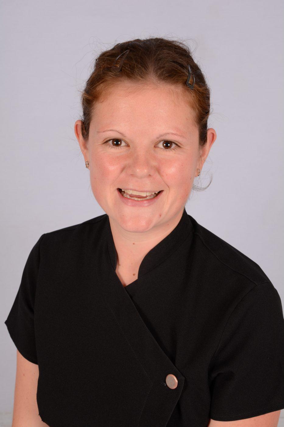 Emma Fernie, FDA
