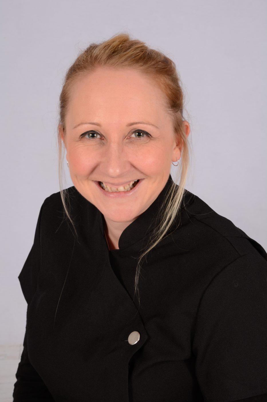 Liz Olliver, BA (Hons), EYP